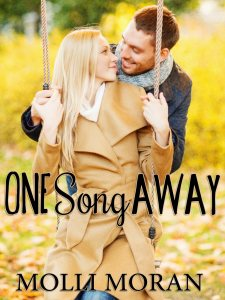 One-Song-Away